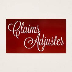 Auto Claims Adjuster Cover Letter